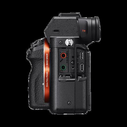 Alpha 7R II Digital E-Mount Camera with Back-Illuminated Full Frame Sensor (Body only), , hi-res