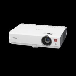 Portable Data Projector 2600 lm WXGA Mobile Projector, , hi-res