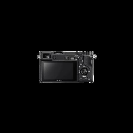 Alpha 6300 Digital E-Mount Camera with APS-C Sensor, , hi-res