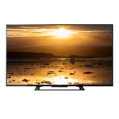 """60"""" X67E 4K HDR Smart TV with ClearAudio+"""