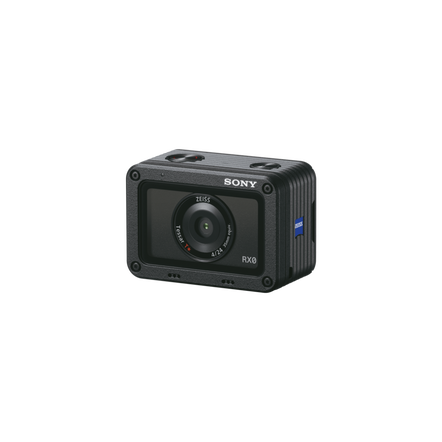 RX0 1.0-type Sensor Ultra-compact Camera with Waterproof and Shockproof Design, , hi-res