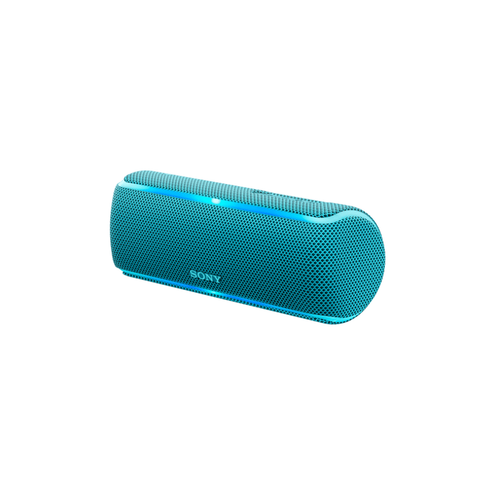 EXTRA BASS Portable Wireless Party Speaker (Blue), , product-image