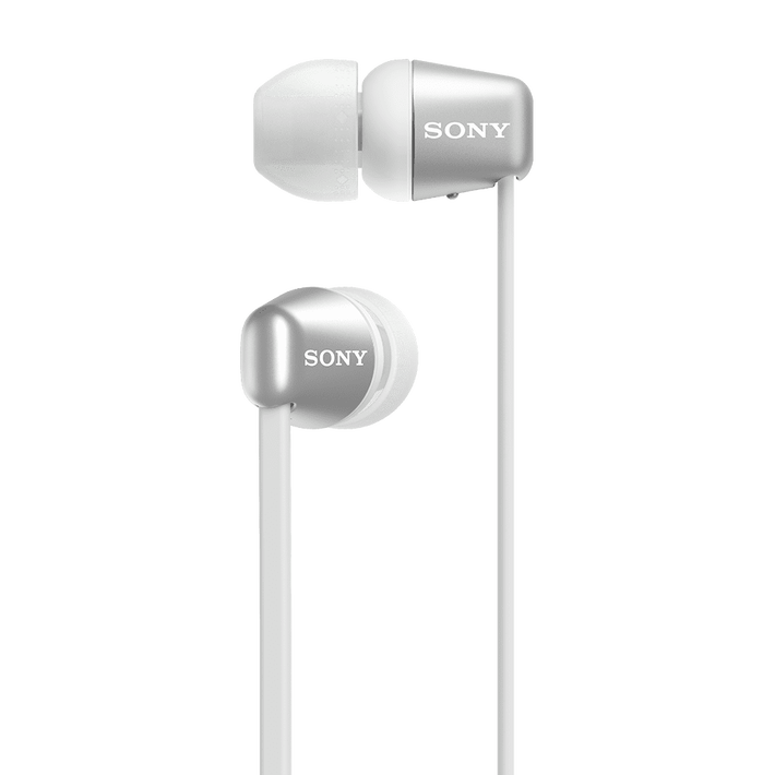 WI-C310 Wireless In-ear Headphones (White), , product-image