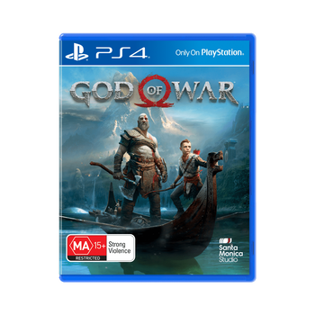 PlayStation4 God of War, , lifestyle-image