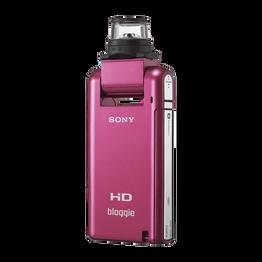 Bloggie Camera (Pink), , hi-res