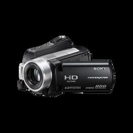HD 40GB 4MP HARD DRIVE HYBRID HANDYCAM, , hi-res