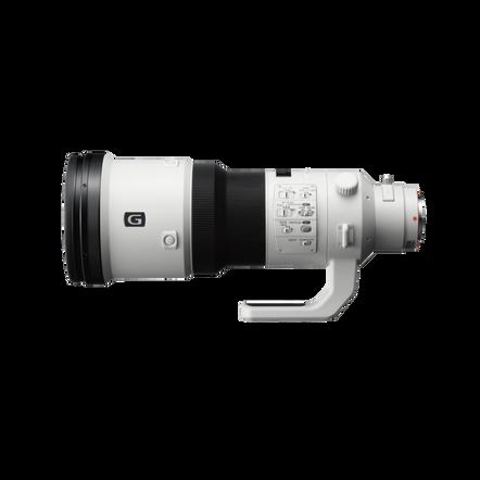 A-Mount 500mm F4 G SSM Lens