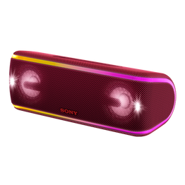 EXTRA BASS Portable Party Speaker (Red), , hi-res
