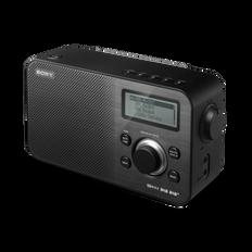 Portable DAB+ Radio