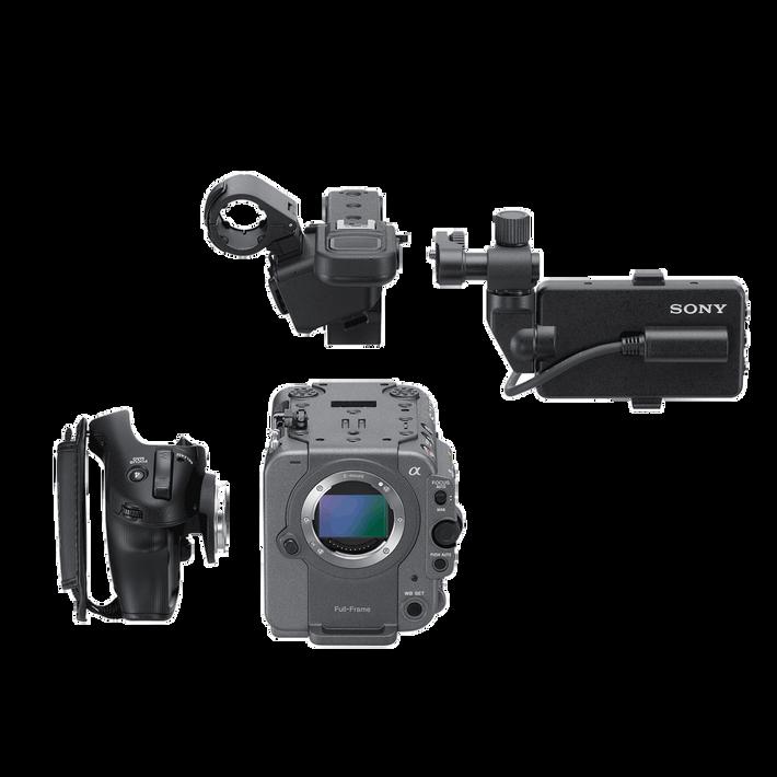 Cinema Line FX6 Camera, , product-image