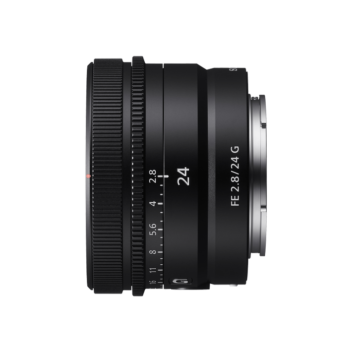 FE 24mm F2.8 G, , product-image