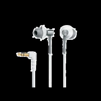 In-Ear Headphones (White), , hi-res