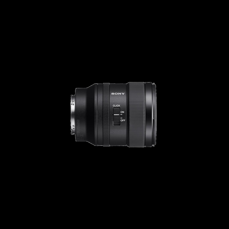 SEL24F14GM Full Frame E-Mount 24mm F1.4 G-Master Lens, , hi-res