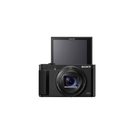 HX99 Compact Camera with 24-720mm zoom, , hi-res