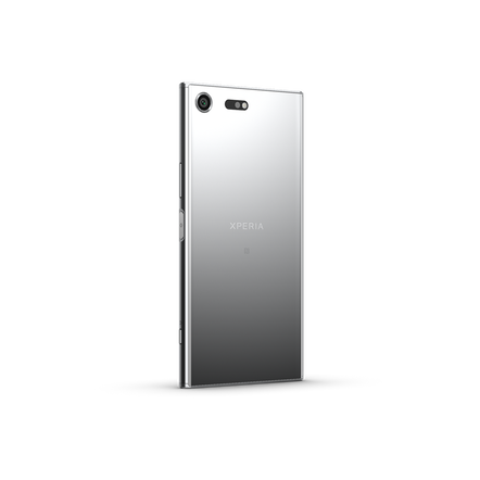 Xperia XZ Premium (Luminous Chrome)