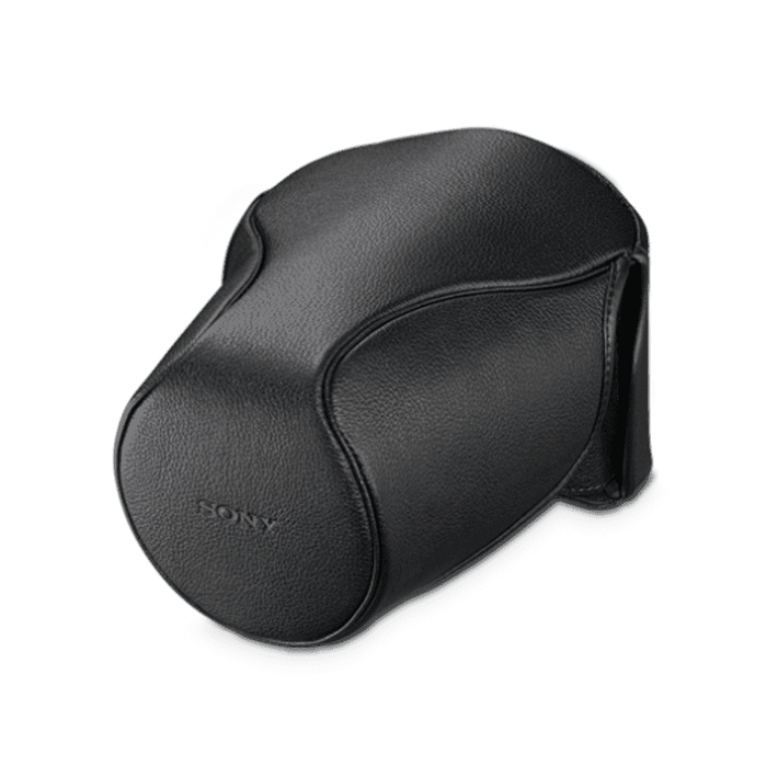 Soft Carrying Case for Alpha 7II and Alpha 7RII, , product-image