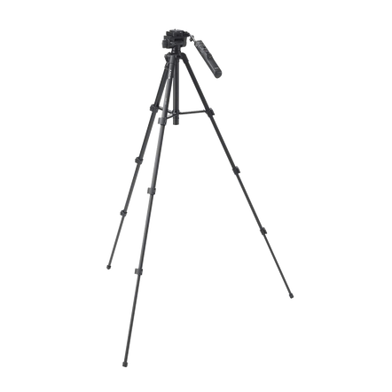 Action Camera VCT-VPR1 Remote Control Tripod, , hi-res