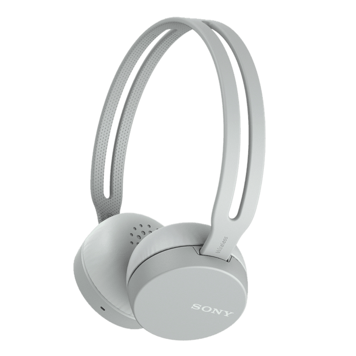 CH400 Wireless Headphones (Grey), , product-image