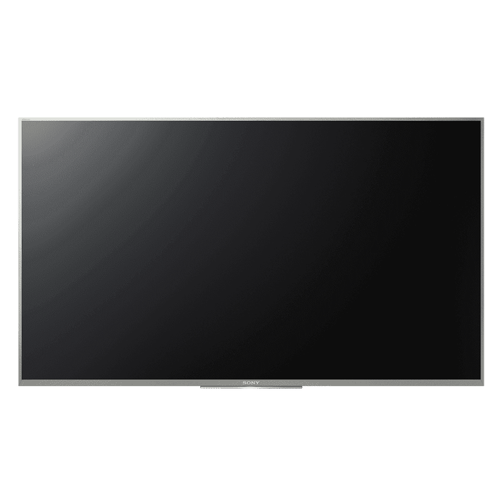 X80D 4K HDR with Android TV (Silver), , product-image