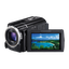 Hard Disk Drive HD Camcorder (Black)
