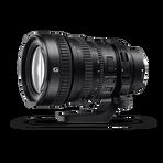Full Frame E-Mount FE PZ 28-135mm F4 G OSS Lens, , hi-res