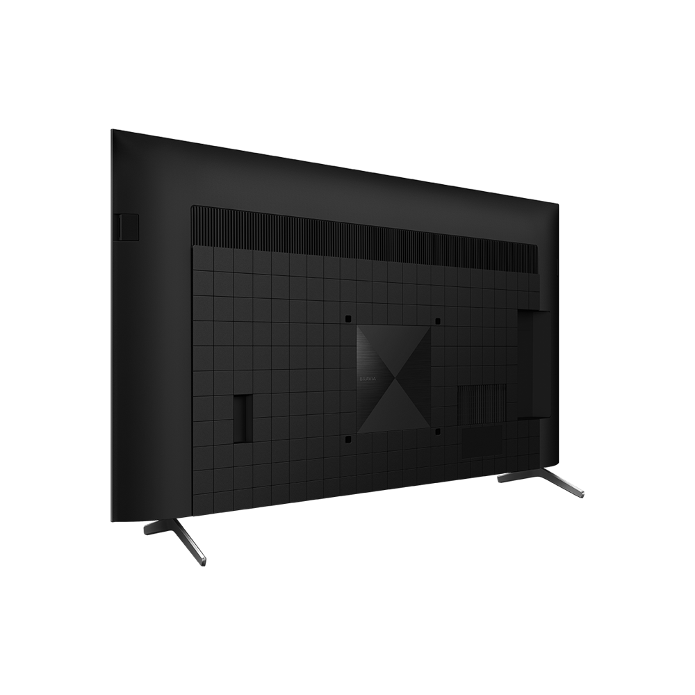 "65"" X90J | BRAVIA XR | Full Array LED | 4K Ultra HD | High Dynamic Range (HDR) | Smart TV (Google TV), , product-image"
