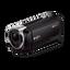HDR-CX405 Handycam with Exmor R CMOS Sensor