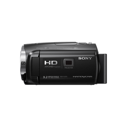 HD 32GB Flash Memory Handycam with Built-in Projector, , lifestyle-image