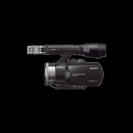VG30 Interchangeable-Lens Handycam, , hi-res
