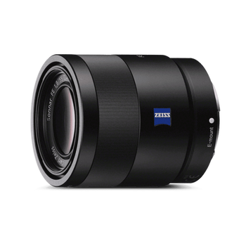 Sonnar T* Full Frame E-Mount FE 55mm F1.8 Zeiss Lens, , hi-res
