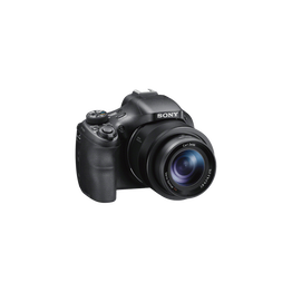 HX400V Compact Camera with 50x Optical Zoom, , lifestyle-image