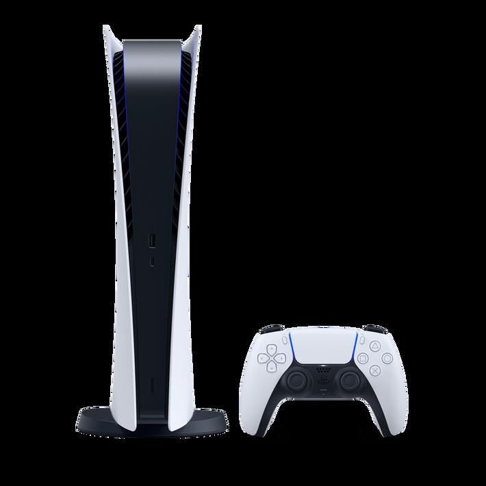 PlayStation 5 Digital Edition, , product-image