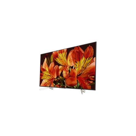 """55"""" X85F LED 4K Ultra HDR Android TV"""