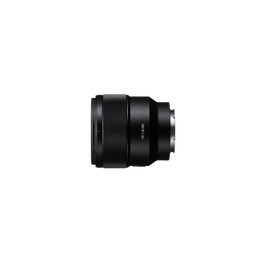 Full Frame E-Mount 85mm F1.8 Lens, , lifestyle-image