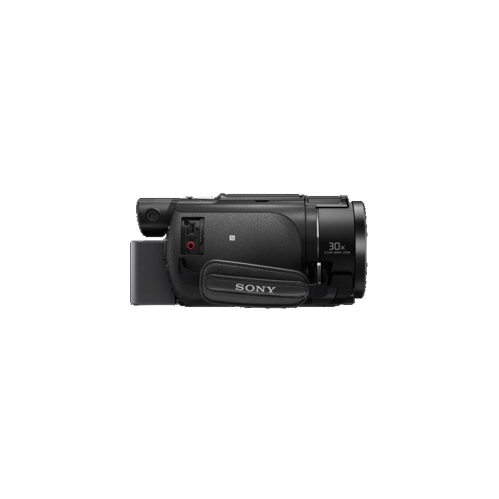 AX53 4K Handycam with Exmor R CMOS sensor, , hi-res
