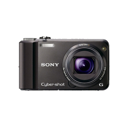 16.1 Mega Pixel H Series 10x Optical Zoom Cyber-shot, , hi-res