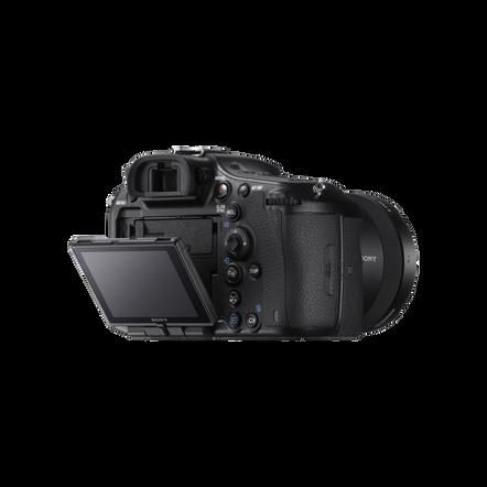 a99 II Digital Camera with Back-Illuminated Full Frame, , hi-res
