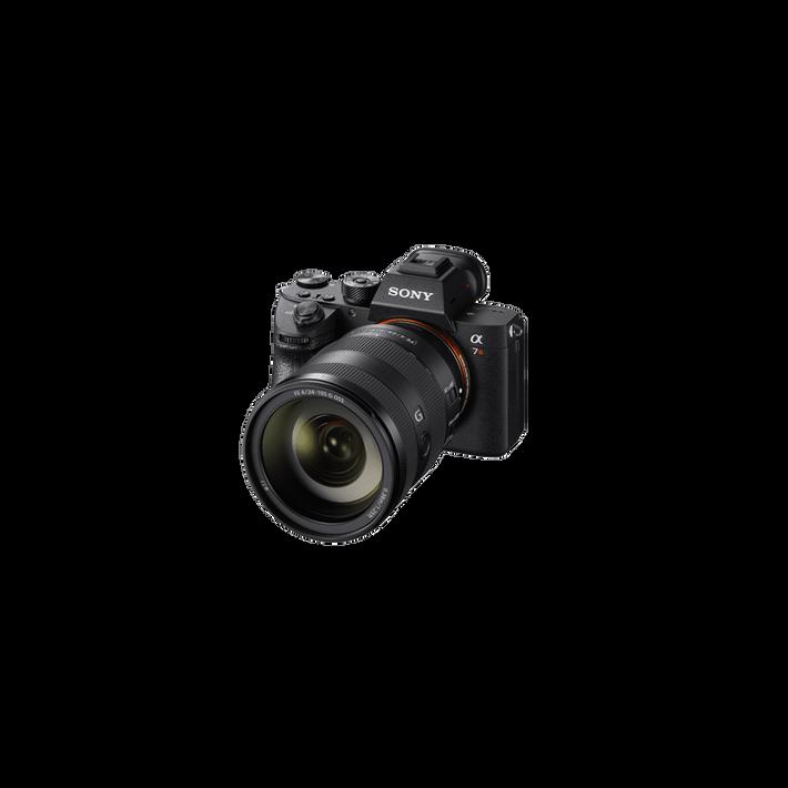 Full Frame E-Mount 24-105mm F4 G Lens with Optical Stabilisation, , product-image