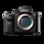 Alpha 7S II Digital E-Mount Camera with Full Frame Sensor (Body only)