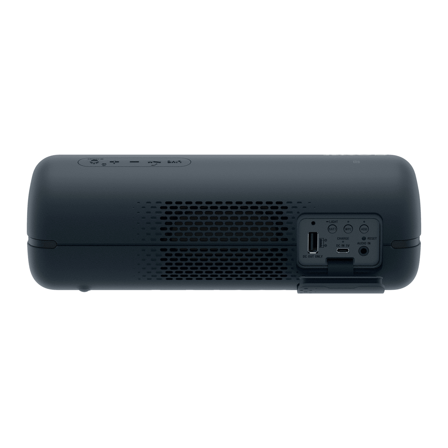 XB32 EXTRA BASS Portable BLUETOOTH Speaker (Black), , product-image