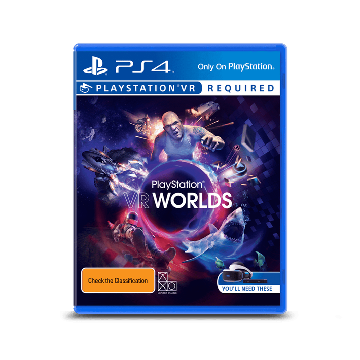 VR Worlds, , product-image