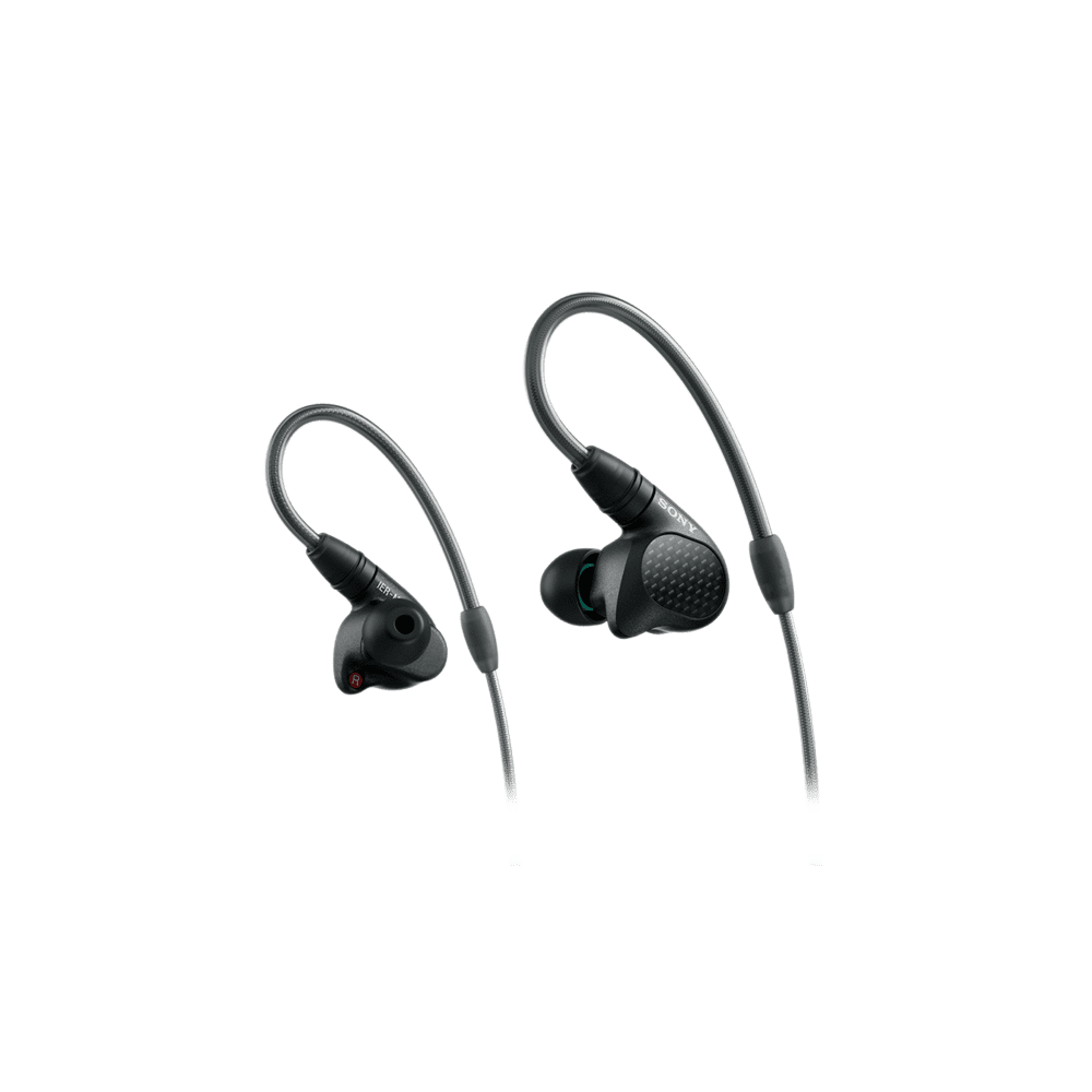 IER-M9 In-ear Monitor Headphones, , product-image