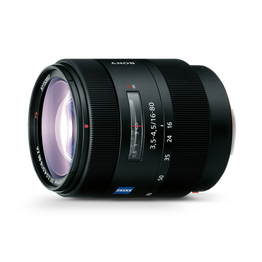 A-Mount Zeiss 16-80mm F3.5-4.5 Zoom Lens, , hi-res