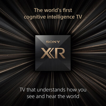 "75"" X90J | BRAVIA XR | Full Array LED | 4K Ultra HD | High Dynamic Range | Smart TV (Google TV), , hi-res"