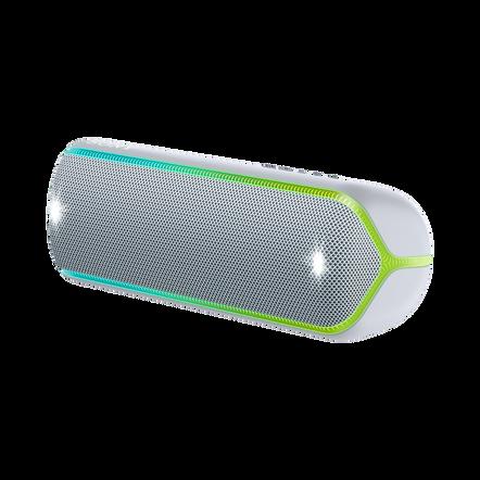 XB32 EXTRA BASS Portable BLUETOOTH Speaker (Grey), , hi-res