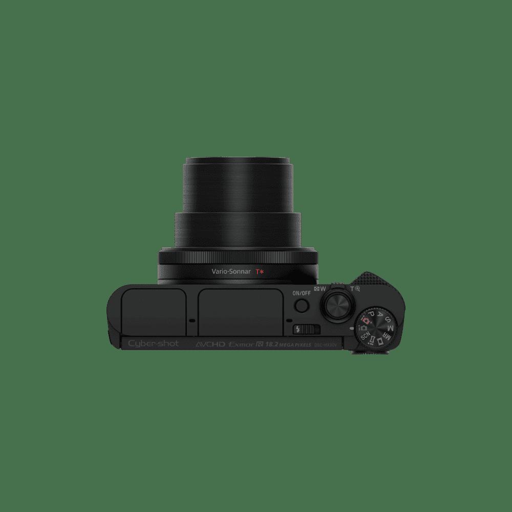 HX90V Digital Compact Camera with 30x Optical Zoom, , hi-res