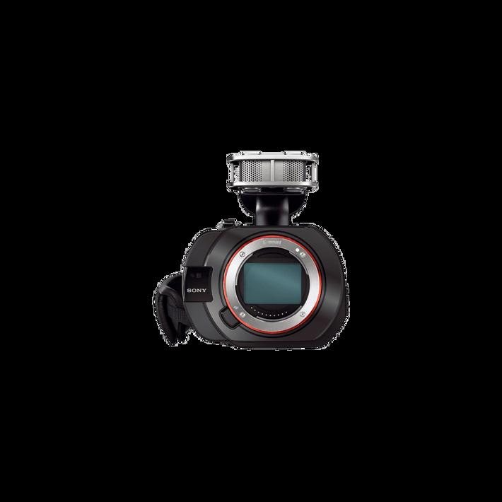 VG900 Interchangeable-Lens Full-Frame Handycam, , product-image