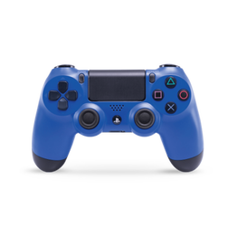 PlayStation4 DualShock Wireless Controller (Blue)