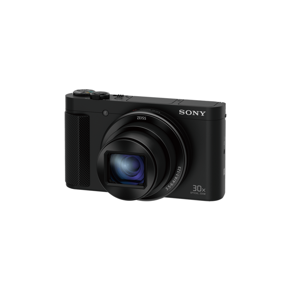 HX90V Digital Compact Camera with 30x Optical Zoom, , product-image
