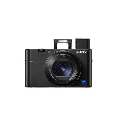 RX100 V The premium 1.0-type sensor compact camera with superior AF performance, , hi-res